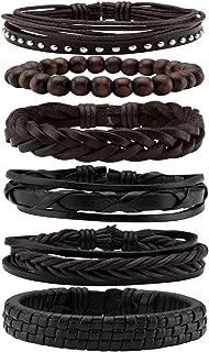 Best mens cord bracelets Reviews