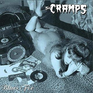 "Blue Fix (10"" EP) [10 inch Analog]"