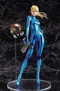 Metroid Other M Samus Aran Zero Suit 1/8 Scale Figure