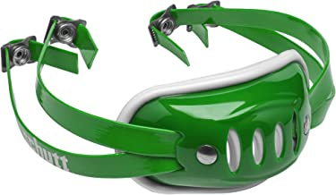 kelly green football helmet