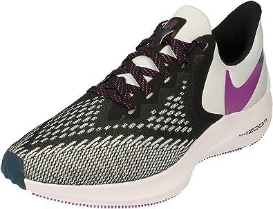 Nike WMNS Zoom Winflo 4, Chaussures de Running Femme