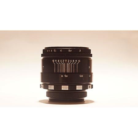 HELIOS 44-2 58mm f//2 Russian Soviet USSR Lens Screw Mount M42 ⭐Brand NEW⭐ 1986