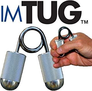IronMind TUG Gripper: Focus on Your Fingers