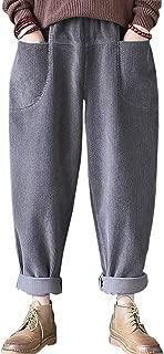 Best vintage corduroy trousers Reviews