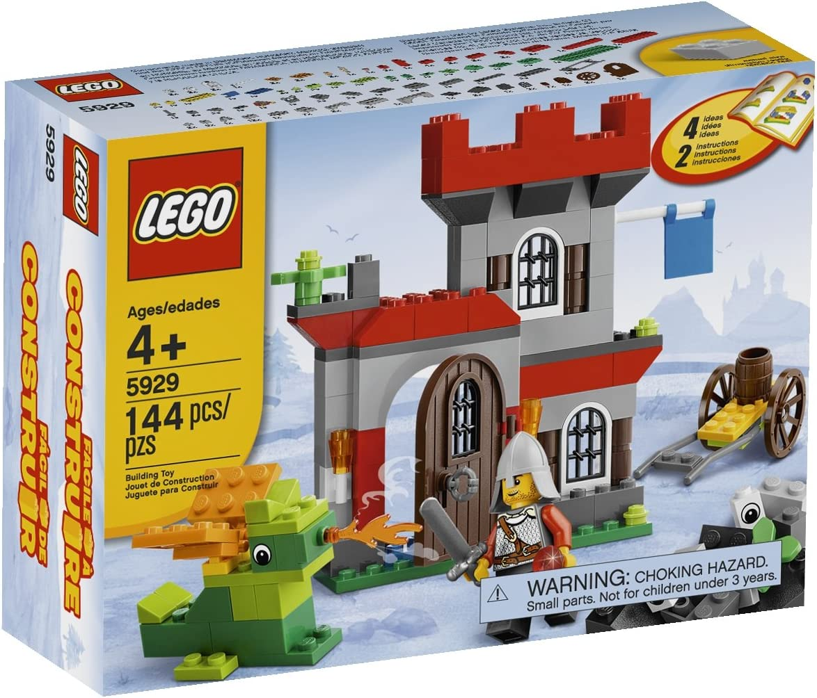 LEGO Castle favorite Building 5929 Set Milwaukee Mall