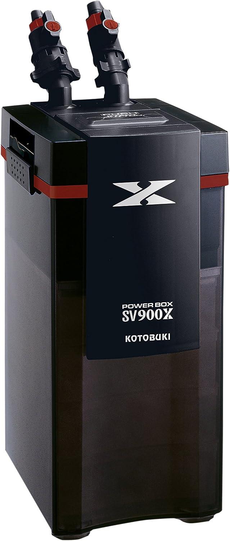 セラミックシャフトで長持ち「寿工芸 パワーボックスSV900X」