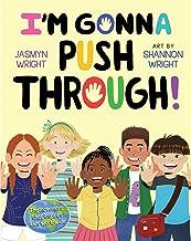 I'm Gonna Push Through! (English Edition)
