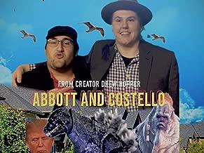 Clip: Abbott and Costello