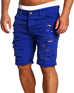 Men Camouflage Military Shorts Homme Cotton Loose Quality Clothing No Belts