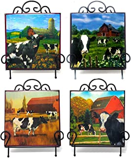 Best decorative animal tiles Reviews