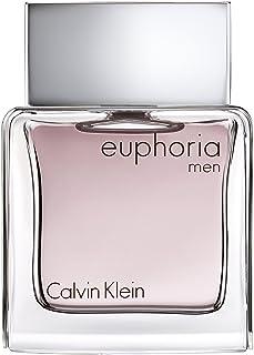 Calvin Klein euphoria for Men Eau de Toilette, 1 Fl Oz
