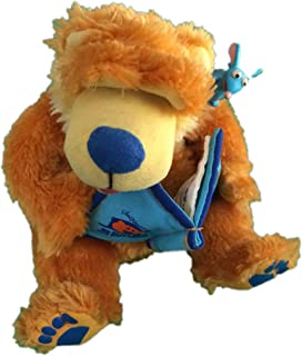 Storytelling Bear in the Big Blue House Plush