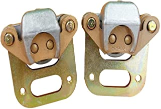 AUTVAN Front Brake Caliper Fit for Polaris Sportsman 400 500 With Pads Left&Right 93-98 Auto parts New