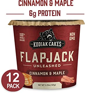 Best kodiak pancake recipe on box Reviews
