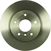 Bosch 44011159 QuietCast Premium Disc Brake Rotor For Land Rover: 1999-2004 Discovery, 1995-2002 Range Rover; Rear