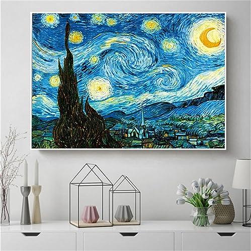 punto de venta barato HONGLIStar Pintura Decorativa Retro Americana Restaurante Pinturas Pinturas Pinturas Pintura al óleo Pintura Abstracta Pintura de Parojo de Fondo Simple (43  63cm), a  100% precio garantizado