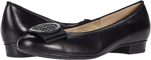 Black Nappa Soft