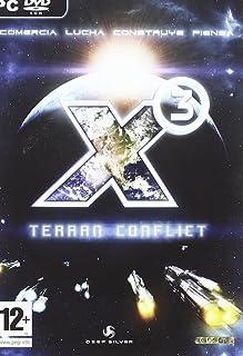 X3 Terran Conflict - PC()