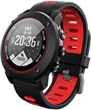 Amazon.es: reloj altimetro barometro pulsometro