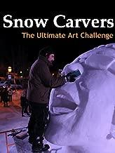Snow Carvers