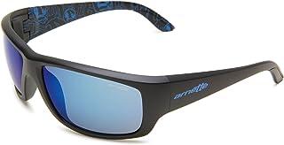 ac6ac583ea Arnette Cheat Sheet Gafas de Sol, Hombre, Matte Black, 62
