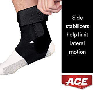 Best ace deluxe ankle stabilizer Reviews