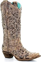 Corral Boots Women's A3228