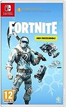 Fortnite: Deep Freeze Bundle (Nintendo Switch) UK IMPORT VERSION