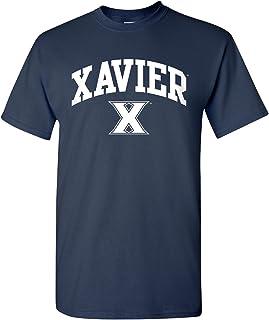 Xavier University Colors