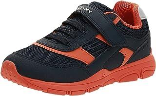 Geox Boy's N.Torque, Sneakers