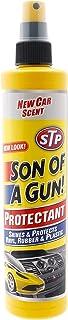 STP Son Of A Gun Protectant New Car, 97301
