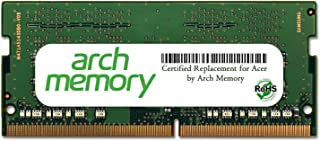 Arch Memory Replacement for Acer 8 GB 260-Pin DDR4 So-dimm RAM for Aspire 3 A315-21-95KF