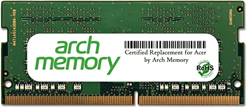 Arch Memory Replacement for Acer 4 GB 260-Pin DDR4 So-dimm RAM for Predator G6-710