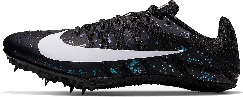 Amazon.com   Nike Womens Zoom Rival S 9 Womens Track Spike Shoes ...