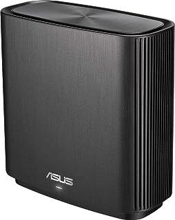 ASUS ZenWiFi-AC-CT8 - Sistema Wi-Fi Mesh Tri-Banda AC3000, cobertura de más de 225m2, AiProtection con TrendMicro de por v...