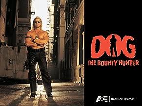 Best dog the bounty hunter season 1 Reviews