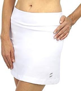 SAVALINO Women's Tennis Skorts