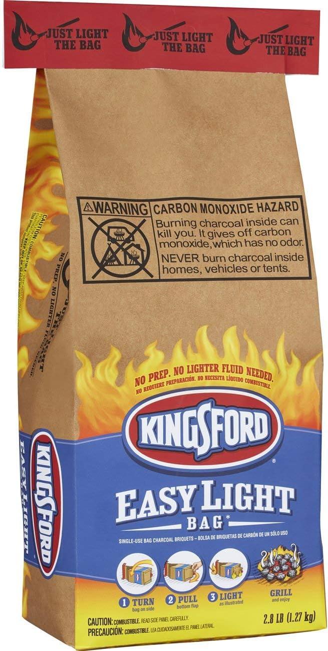 Kingsford Charcoal Briquettes – The Long-Lasting Charcoal Briquettes