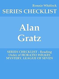 Alan Gratz - SERIES CHECKLIST - Reading Order of HORATIO WILKES MYSTERY, LEAGUE OF SEVEN (English Edition)