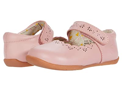 Livie & Luca Lily ll (Infant/Toddler) (Powder Pink) Girl