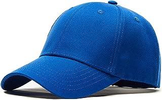 2019 High Quallity Solid Baseball Cap Unisex Gorra Snapback Hat Casquette Homme Dad Hat Fashion Trucker Cap