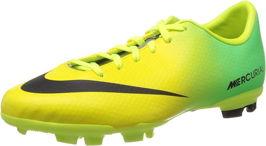 Nike JR Mercurial Victory IV FG (553631-703)