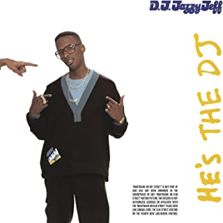 HE'S THE DJ, I'M THE R [12 inch Analog]