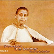 Ch Vi Part 2of1 Mahasaraswati Is the Mother Power of Work