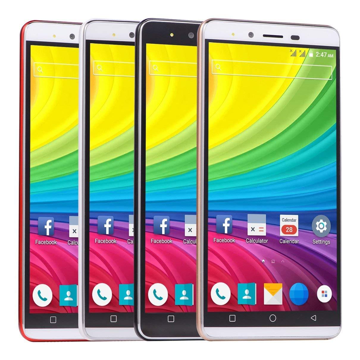 fghfhfgjdfj M10-5.0 Pulgadas Smartphone para Android para iOS 5.1 ...