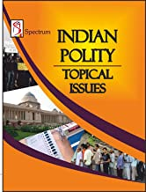 Indian Polity Topical Issues(2019-2020 Examination)