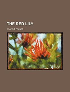 The Red Lily (Volume 1)