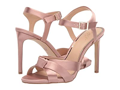 Jewel Badgley Mischka Richmond (Dark Blush) Women