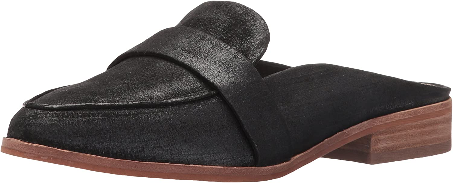 Vince Camuto Womens Kirstie Pointed Toe Flat