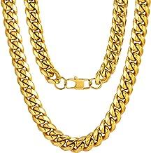 gold chain heavy